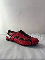 Туфли женские летние MARIAH KYLE