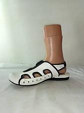 Туфли женские летние MARIAH KYLE, фото 2