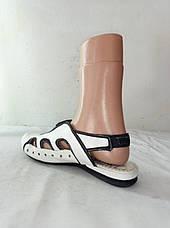 Туфли женские летние MARIAH KYLE, фото 3