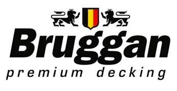 Террасная доска Bruggan (Бельгия)