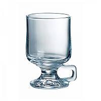 Набор стаканов для латте Durobor Punch 120 мл., 6 шт