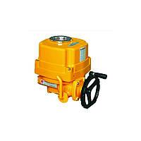 Электропривод во взрывозащищенном корпусе (IP-67), 20 Вт/ 100 NM/ -20÷70 °С/ AC220 V/ (арт. QB 10-1EX)