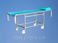 Тележка медицинская для перевозки больных ТБ-01 Medin (Медин)