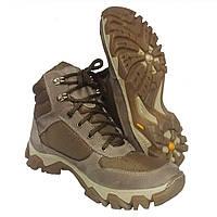 Кроссовки тактические демисезонные \ обувь для военных Койот