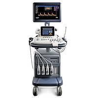 Ультразвуковой сканер SonoScape S40 с 4-мя датчиками в комплекте