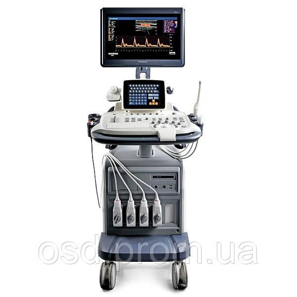 Ультразвуковой сканер SonoScape S40 с 4-мя датчиками в комплекте - Медтехника «Здоровая жизнь» - инвалидные коляски, кровати медицинские, массажное оборудование в Запорожье