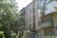 1 комнатная квартира улица Академика Заболотного, фото 1