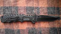 Складной нож Dark Ops 605A,нож отзыв,купить нож,складный нож,охотничий нож,хороший нож,складные ножи