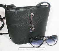Модная небольшая сумочка клатч для девушки