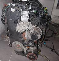 Двигатель Пежо 407 2.0HDi Siemens