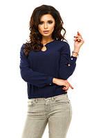 Женская блуза с длинным рукавом  в Украине по низким ценам