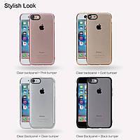 TPU чехол Rock Pure для Apple iPhone 7 (4 цвета)
