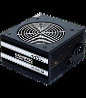 Блок Питания Chieftec GPS-700A8, 12cm fan,APFC,24+4+4,2xPeripheral,1xFDD,6xSATA,2xPCIe