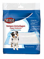 Пелюшки Trixie для собак 30х50 см, 7 шт