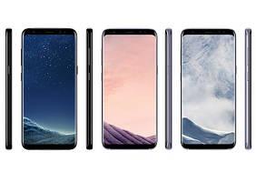 Предзаказ Samsung Galaxy S8/S8 plus
