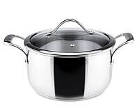 Кастрюля VINZER Chef series 89074