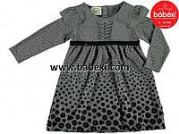 Красивое платье для девочки 6,7,8 лет 69912