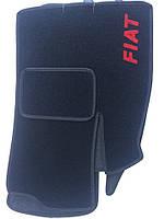 Ворсовые коврики Fiat 500X
