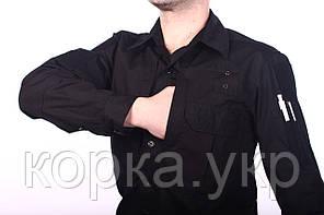 Китель полицейский KORKA POLICE OFFICER