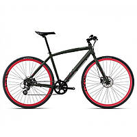 Велосипед Orbea CARPE 30 17 L Green-red