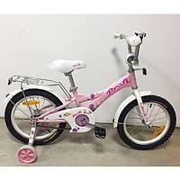 Велосипед двухколёсный  20 дюймов Profi Original girl G2061***