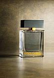 Dolce & Gabbana The One Gentleman туалетная вода 100 ml. (Дольче Габбана Зе Уан Джентельмен), фото 3
