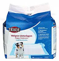 Пелюшки Trixie для собак 40х60 см, 50 шт