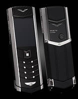 Vertu Signature S BENTLEY STEEL 2SIM