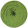 Трикотажная пряжа Арт Спейс, цвет травяной