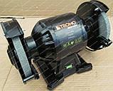 Точило электрическое STROMO SBG1050, фото 4
