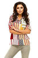 Стильная женская рубашка  в Украине по низким ценам