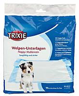 Пелюшки Trixie для собак 60х60 см, 10 шт