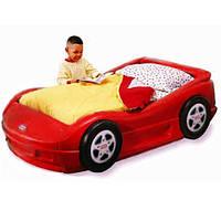 """Детская кровать-машина Little Tikes """"Спортивная машина"""" (170409)"""