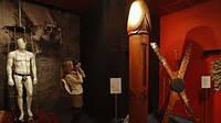 Самые известные музеи эротики и секса в Европе