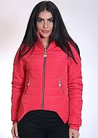 Современная женская курточка