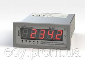 ЦВ 9057/8 Преобразователи измерительные цифровые напряжения постоянного тока, фото 2