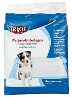 Пелюшки Trixie для собак 60х90 см, 8 шт