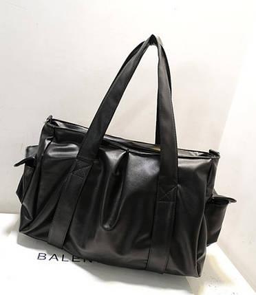 Качественная большая сумка баула, фото 2