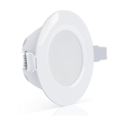 Точечный LED светильник MAXUS SDL mini 3W яркий свет, фото 2