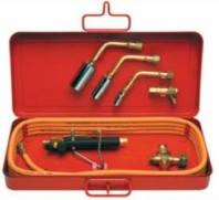 Ящик з набором газового пальника FH-1630-S-MC10