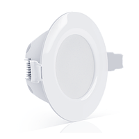 Точечный светильник MAXUS SDL mini 3W мягкий свет