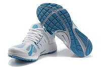 Nike Air Presto 2012 White Blue