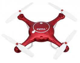 Квадрокоптер Syma X5UW, 720p, WiFi, FPV