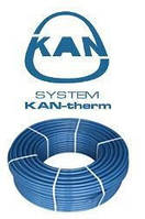 Труба KAN-therm 16x2.0mm для теплого пола (теплый водяной пол)
