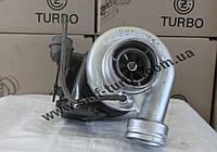 Восстановленная турбина Deutz Industriemotor