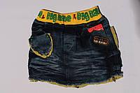 Юбка джинсовая, фото 1