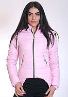Куртка Тифани с оригинальным низом