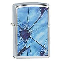 Зажигалка Zippo Broken Glass (250.325)