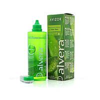 Розчин для контактних лінз Avizor, Alvera 350 ml
