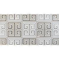 Декор для стен Tabriz Gris decor Grecas  (TAU)  31.6х60